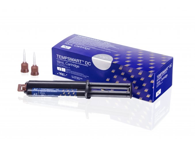 Tempsmart DC 10ml 12776
