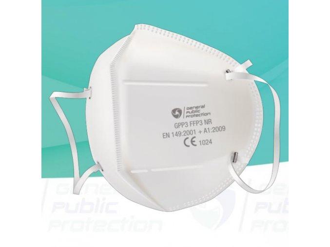 respirátor ffp3 gp