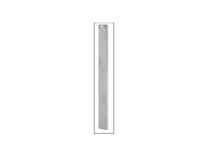 Klíček  pro držátko skalpelových čepelek