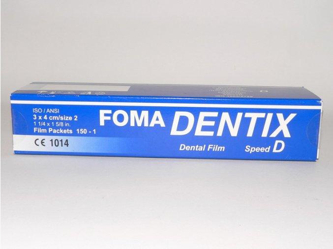 Dentix D 3x4 cm 49397e7e0f8b3