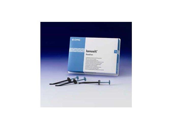 Ionosit-Baseliner 3 x Saferinges 0.33g