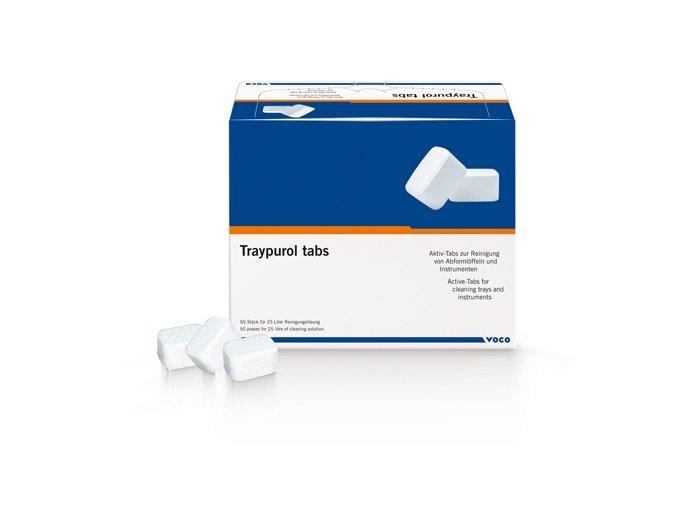traypulor tabs 2281