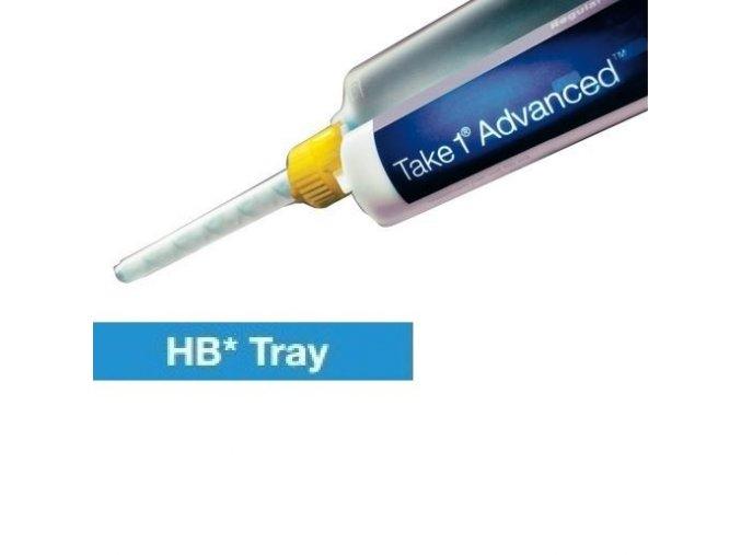 take1advanced hb tray