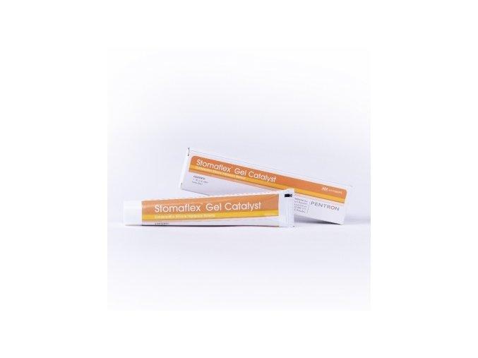 Stomaflex Gel Catalyst paste