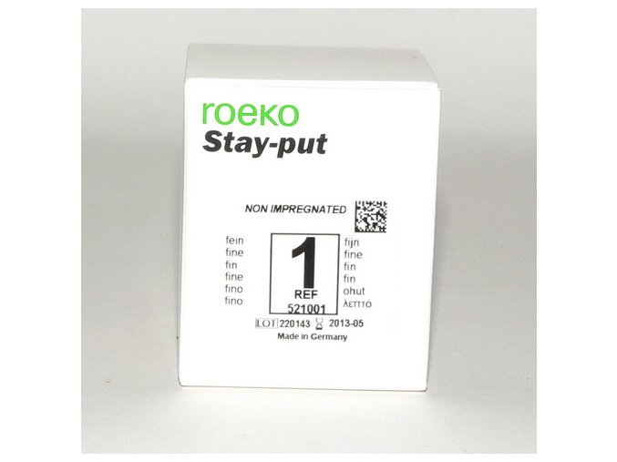 Stay Put 183cm 4914b575c21f2