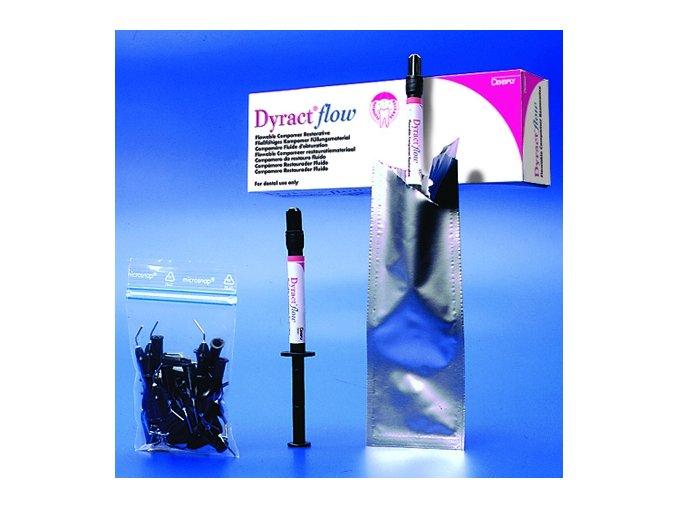 Dyract Flow 1 8g 4d6ad4016412c