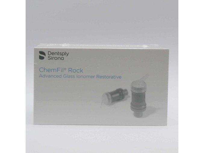 Chemfil rock