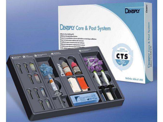 Core Post system 498481d766bdc