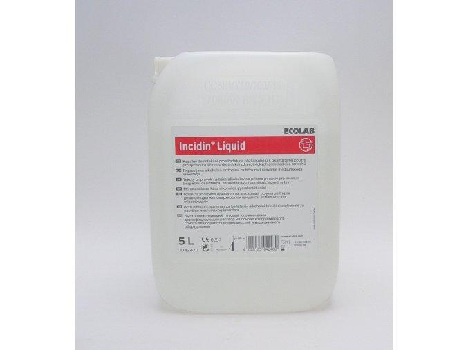 incidin liquid