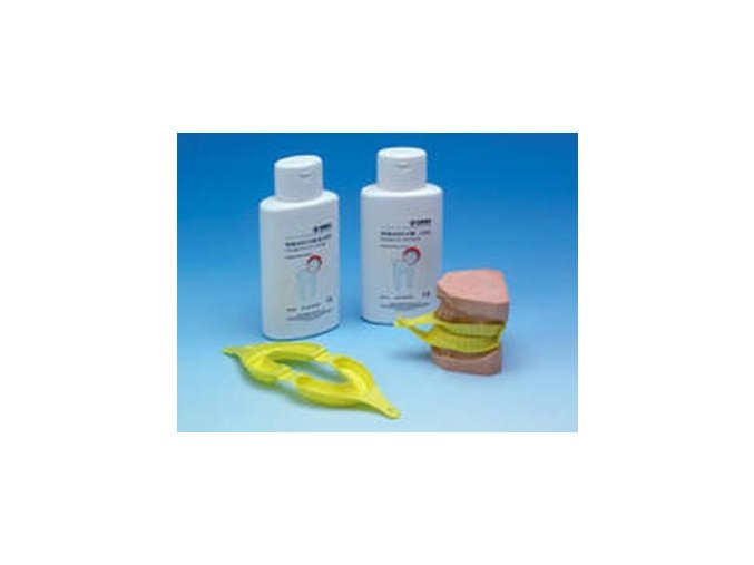 Mirafluor Gel jahoda 250ml