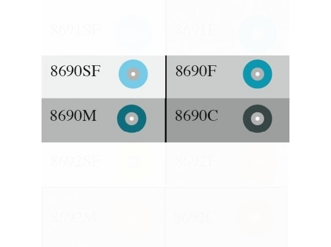 soflex s blue