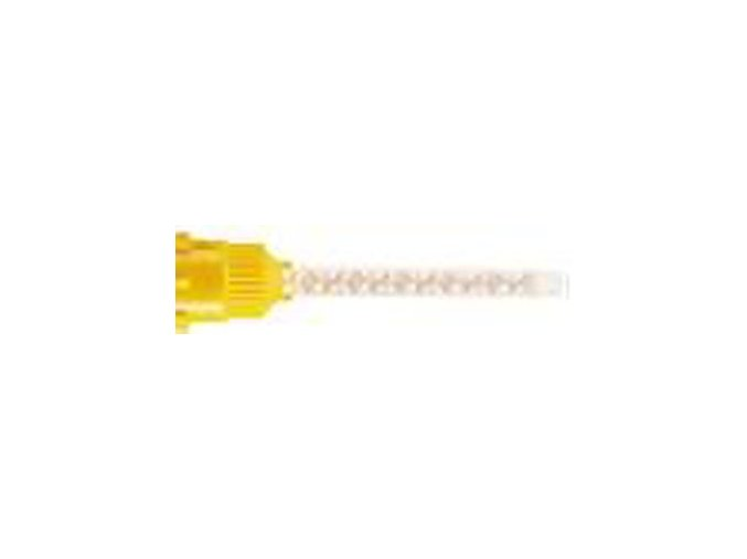 Míchací kanyly žluté 1/1  typ 1  50 ks