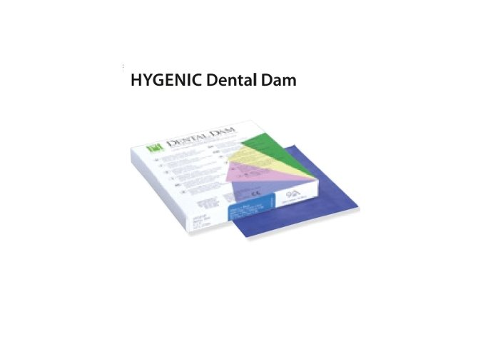 hygenic dental dam non latex3