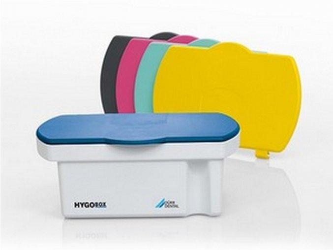 hygobox barvy