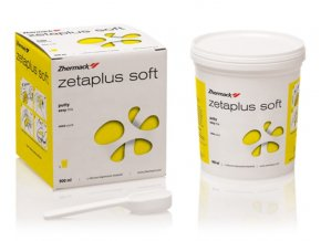 Zetaplus putty