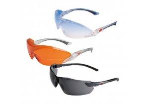 ochranné brýle 3M