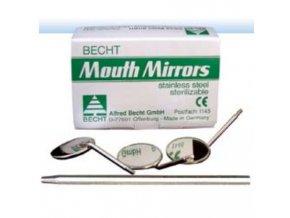 zrcátka zubní
