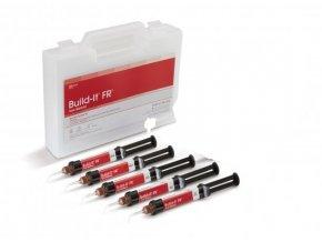 BuildIt FR Syringe Cartridges Family set.