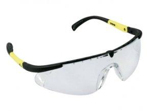 Ochranné brýle čiré iSpector VERNON
