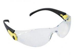 Ochranné brýle čiré iSpector Finney