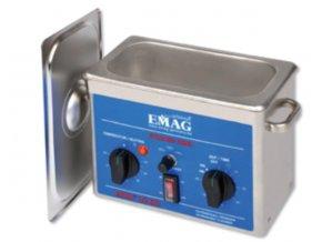 Ultrazvuková čistička EMMI 12 HC 1,2 l 6601045