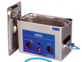 Ultrazvuková čistička EMMI 40HC 4,0 l 6601060