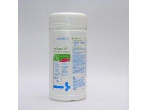 mikrozid senzitve