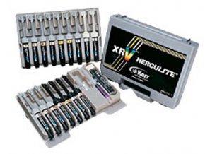 Herculite XRV general kit