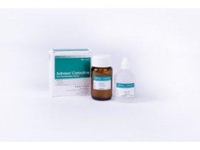 Adhesor carbofine content 0