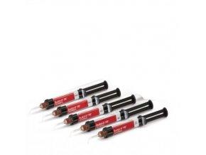 BuildIt FR Syringe Cartridges Family 0