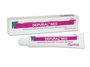 Čistící a leštící pasta Depural Neo 75g