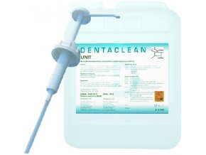 DentaClean Unit 4a3df352a646c
