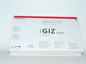 Giz  FilL set 5x10g
