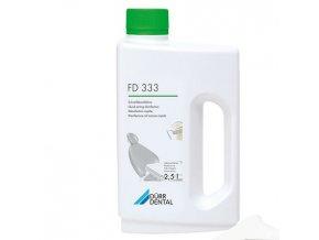 fd 333 2.5l