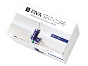 riva self cure
