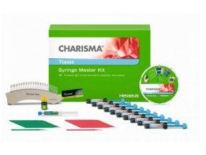 Charisma Topaz Syringe Master Kit