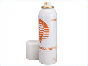 OrangeSolventSpray P 01 200ml 554201