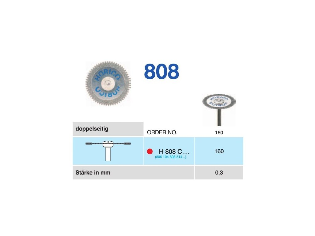 61524 diamantovy disk oboustranne sypany h808 prumer 1 6cm jemna