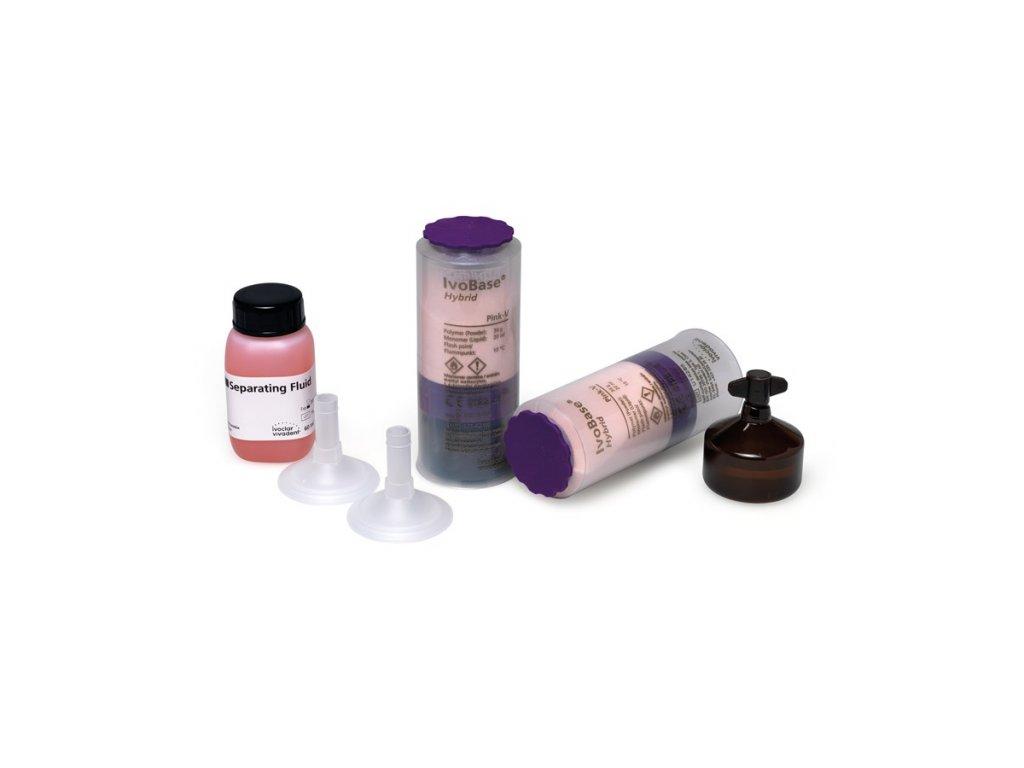 36468 ivobase hybrid kit 20 pink