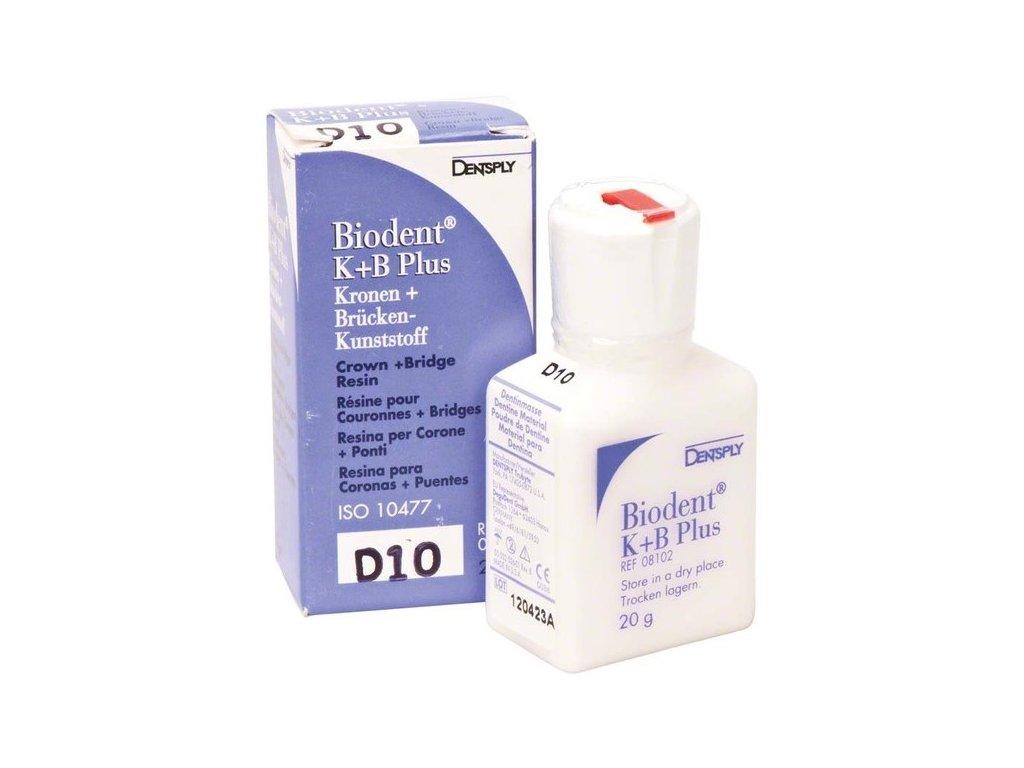 K+B Plus Dentin - pryskyřice, 20g