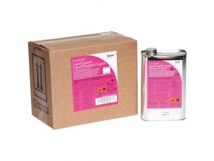 Lucitone 199 pryskyřice pro protézy, tekutina 4x946ml