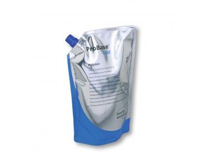 22425 probase cold polymer pryskyrice 2x500g clear