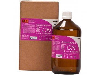 Selectaplus - pryskyřice pro protézy, tekutina CN