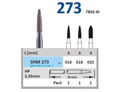 63246 sintrovany diamant plaminek shm273 prumer 1 6mm zrnitost normal