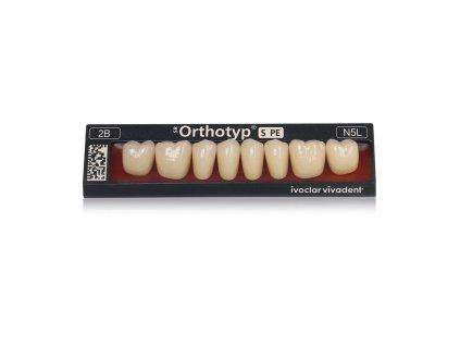 38085 sr orthotyp s pe set of 8