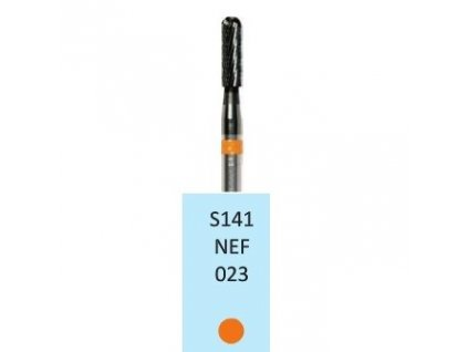 62832 tvrdokovova freza cylindr zakulaceny s141nef prumer 2 3mm