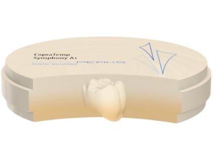 copratemp symphony a1