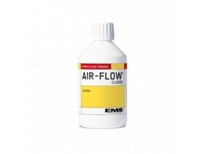 Profylaktický prášek Air-Flow Classic, citron 300g