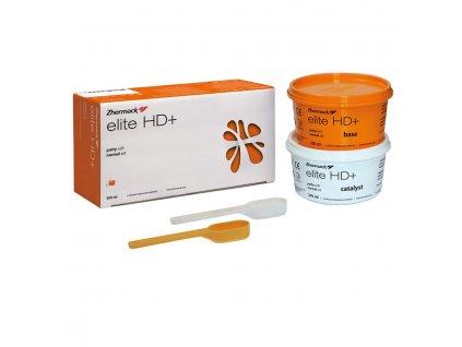 Elite HD+ Putty Soft Normal, 2x250ml