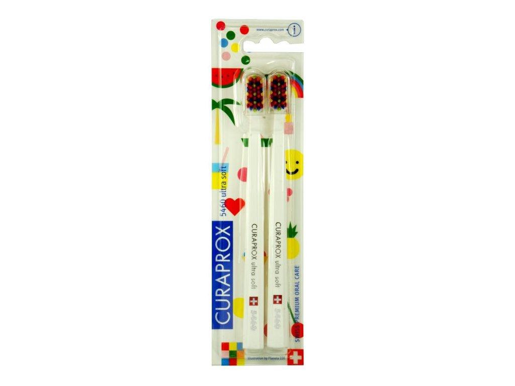 CS Ultra Soft 5460 2-pack POP ART edition